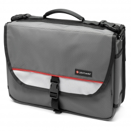 Digital Messenger Bag